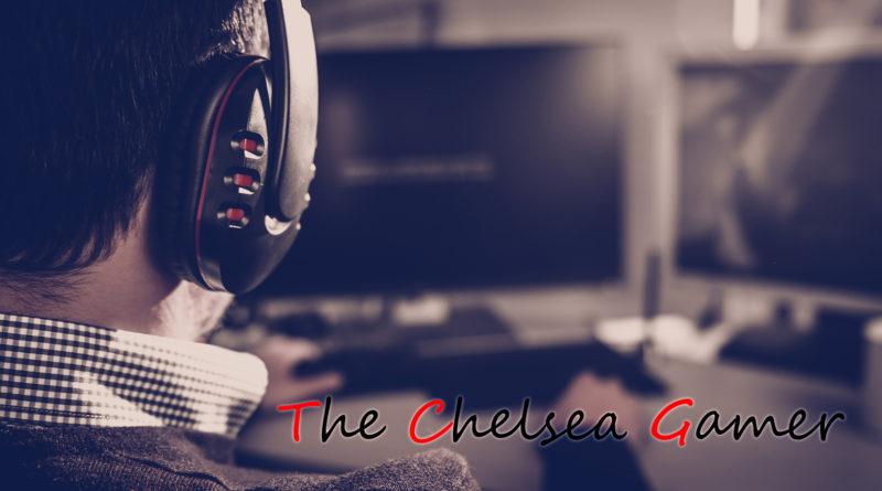 Loyalty @ The Chelsea Gamer