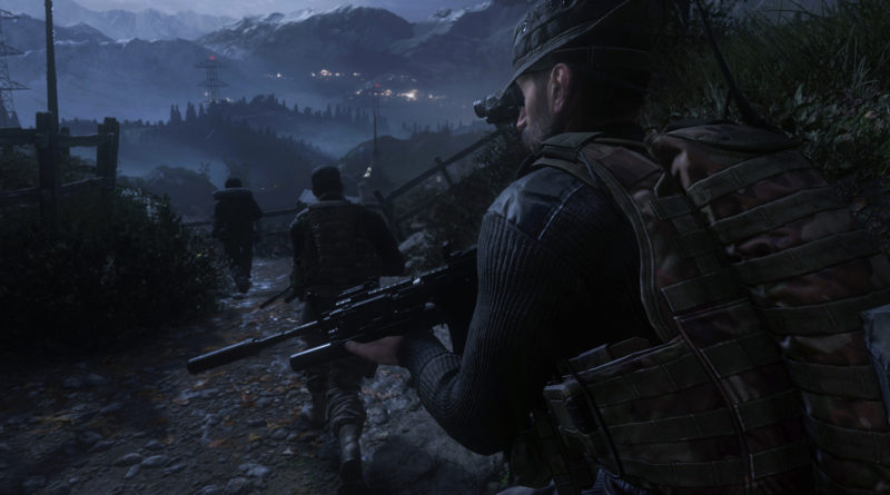 One of the most critically-acclaimed Campaigns in video game history. Multiplayer that redefined the FPS genre. Experience both in stunning high definition, remastered for a new gaming generation.