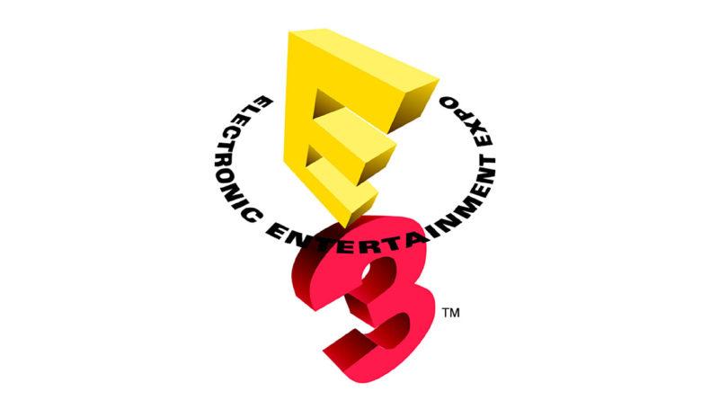 Electronic Entertainment Expo 2017 LA