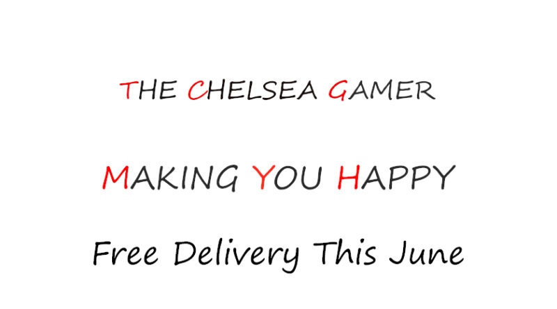 Free Shipping all June