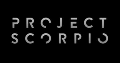 project scorpio logo