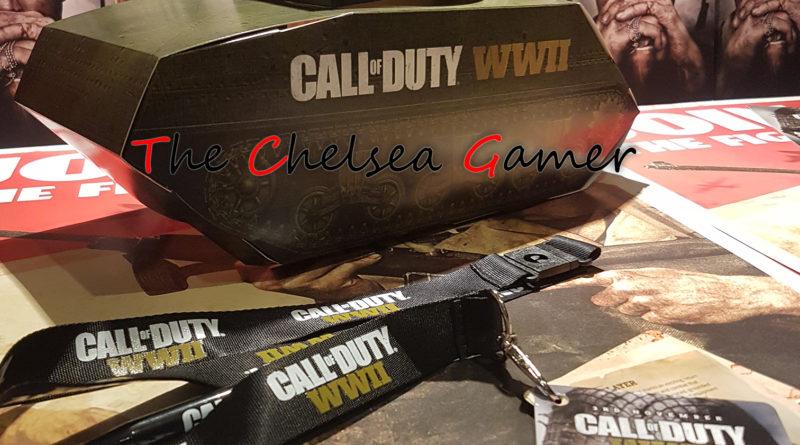 Call of Duty TANK!!!!