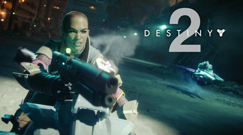 Destiny 2 launch