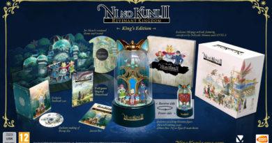 Ni No Kuni II Revenant Kingdom Kings Edition PC Small