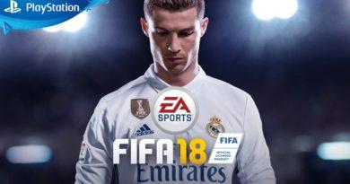 FIFA 18 - The Chelsea Gamer