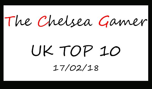 TOP10 17-02-2018