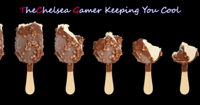 TCG Keeping you cool!