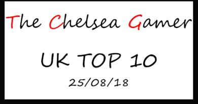 TOP10 25-08-2018