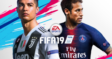 EA FIFA 19 - Balls III - By The Chelsea Game