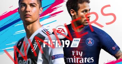 Balls III: Winners FIFA 19 - Champions Edition