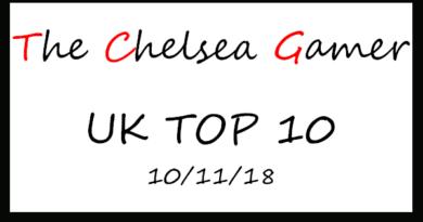 TOP10 10-11-2018