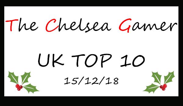 TOP10 15-12-2018