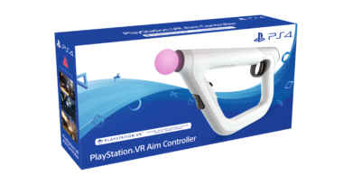 PlayStation®VR Aim Controller